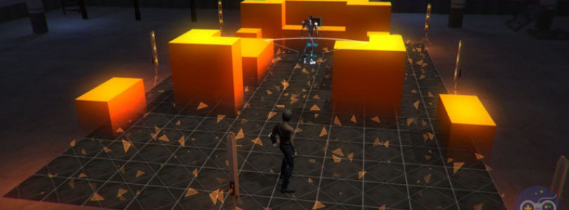 Volume de Mike Bithell