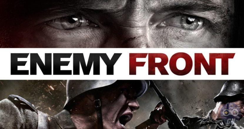 Enemy Font