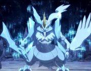 Pokémon le film: Kyurem vs la Lame de la Justice