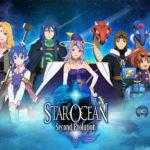 Star Ocean : Second Evolution