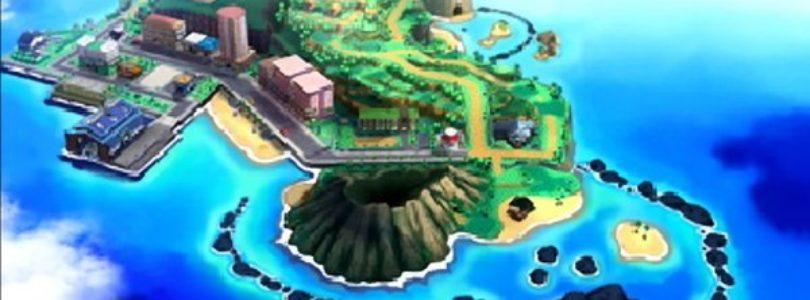 Pokémon Sole e Luna Alola