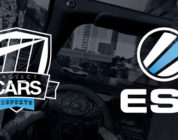 ESL Project CARS