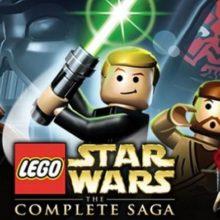 LEGO Star Wars : La saga completa