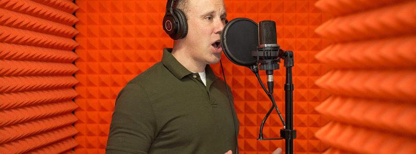 Il compositore Alexander Brandon lavora con Retro Studios