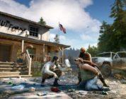 La campagne solo de Far Cry 5 complètement jouable sans connexion Internet