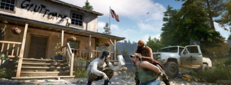 La campagna giocatore singolo di Far Cry 5 sarà giocabile offline