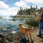 Les 7 Guns for Hire de Far Cry 5 en vidéo