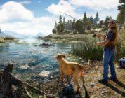 Trailer dei 7 Guns for Hire di Far Cry 5
