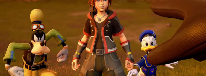 [E3 2018] Un nuovo trailer di Kingdom Hearts 3