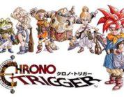 Chrono Trigger è disponibile su Steam