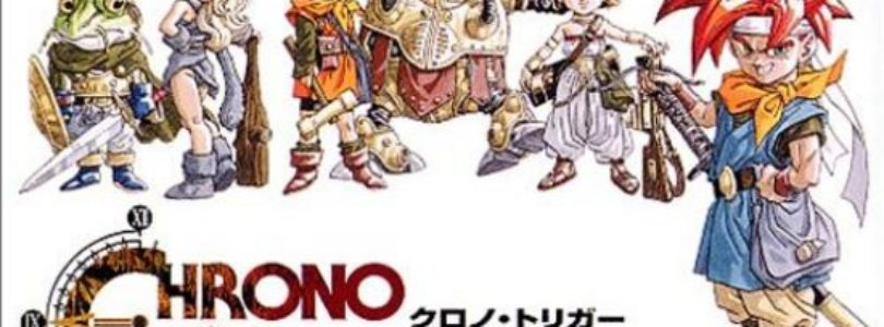 Chrono Trigger est disponible sur Steam