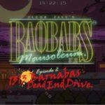 Baobabs Mausoleum Ep.2 : 1313 Barnabas Dead End Drive