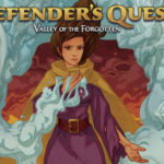 Defender's Quest : Valley of the Forgotten DX