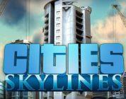 Cities : Skylines