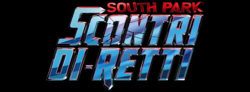 South Park : Scontri Di-Retti
