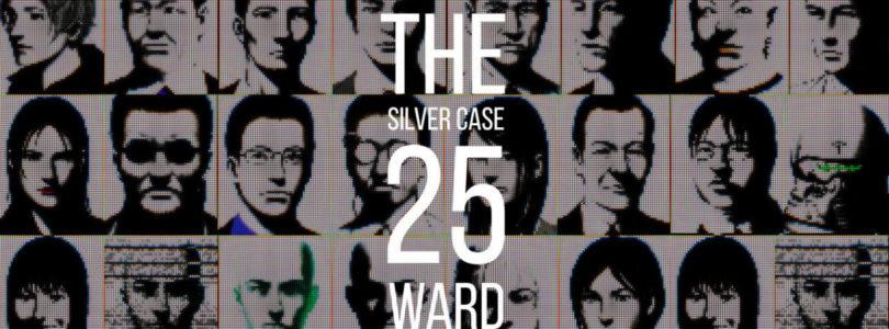 The 25th Ward : The Silver Case