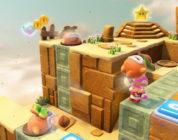 Captain Toad : Treasure Tracker