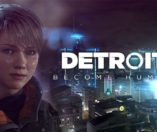 Detroit : Become Human