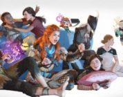 Un nouveau thème PS4 pour célébrer la Journée internationale de la Femme