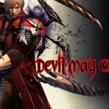 Capcom: nuove informazioni per Devil May Cry?