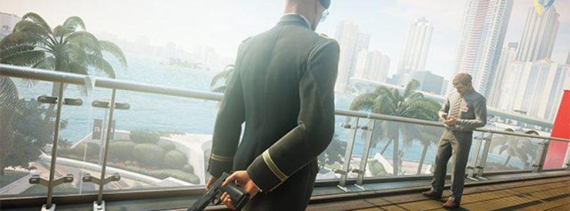Al lancio Hitman 3 per VR sarà un'esclusiva PlayStation