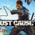 Just Cause Cover
