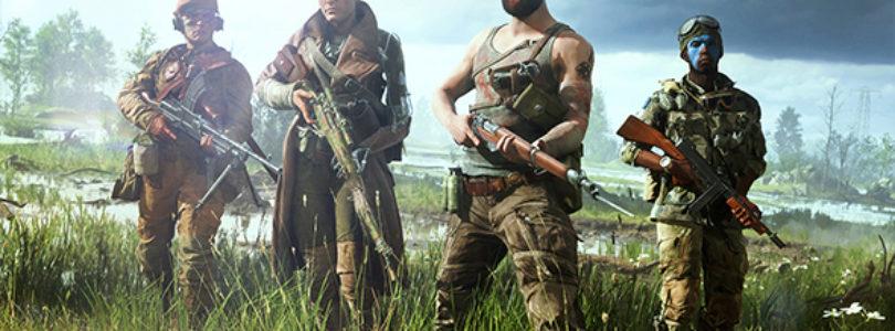 Un nouvel épisode de la série Battlefield sortira en octobre