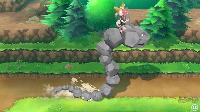 Pokémon : Let's Go Pikachu & Pokémon : Let's Go Evee