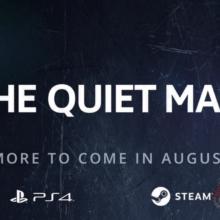 De nouvelles informations sur THE QUIET MAN
