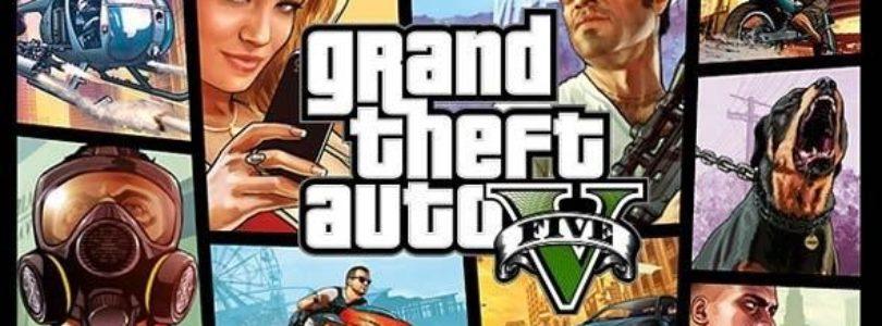 Grand Theft Auto V: plus de 115 millions d'unités distribuées
