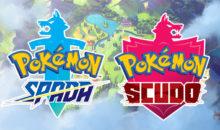 Pokémon Épée et Bouclier ITA