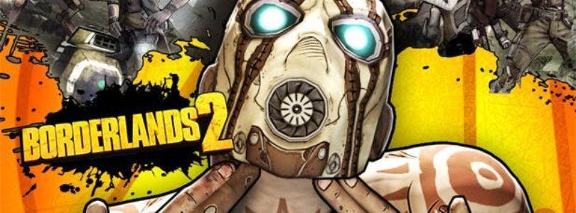 Quest'estate tutti i DLC di Borderlands 2 saranno disponibili gratuitamente
