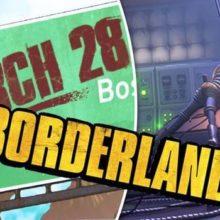 Borderlands 3: ecco il trailer di lancio