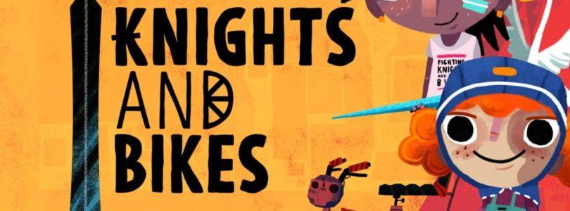 Knights & Bikes