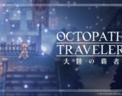 Octopath Traveler: Champions of the Continents