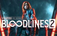 Vampire : The Masquerade – Bloodlines 2