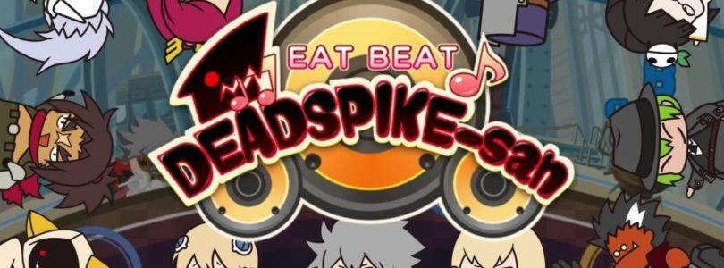 Eat Beat Dead Spike-san