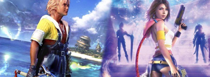 Final Fantasy X/X-2