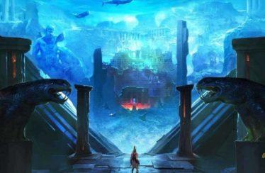 Assassin's Creed Odyssey Il Destino di Atlantide