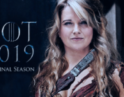Lucy Lawless avrà un ruolo fondamentale nell'ultima stagione di Game of Thrones