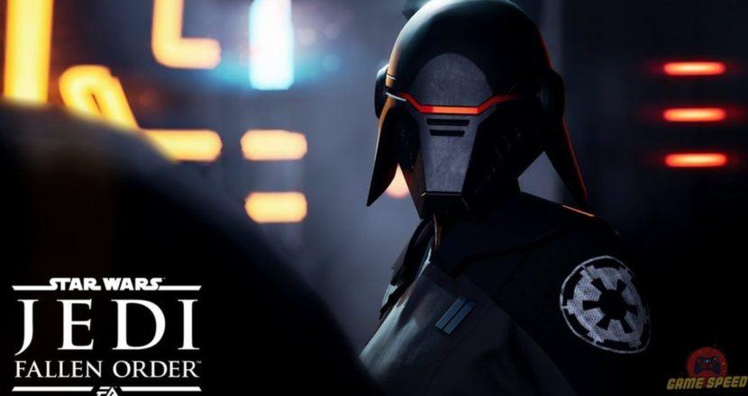 Star Wars Jedi: Fallen Order