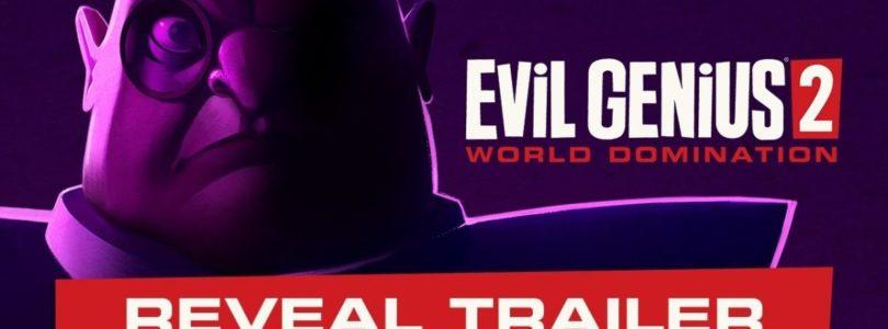 E3 2019: Evil Genius 2 si presenta con un nuovo trailer