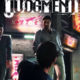 Judgment Videogioco