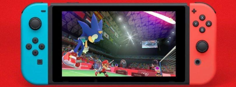 Mario & Sonic alle Olimpiadi di Tokyo 2020