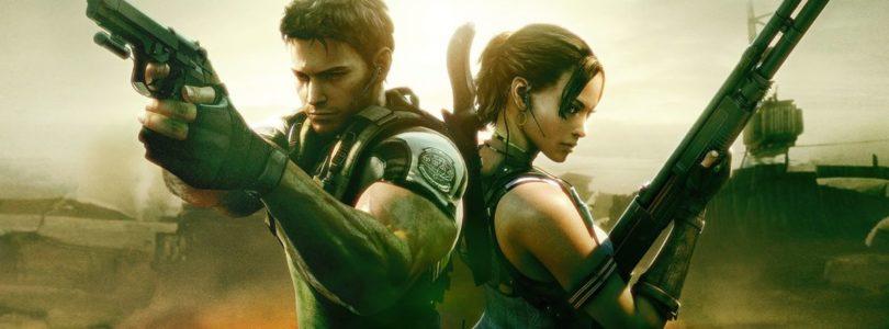 E3 2019: Resident Evil 5 e 6 arrivano su Nintendo Switch