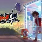 Yo-kai Watch 4 Switch