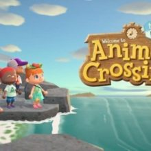 Nintendo Switch: posticipati i pre-order del bundle di Animal Crossing New Horizons