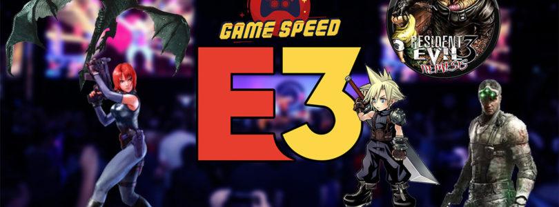 E3 videogiochi