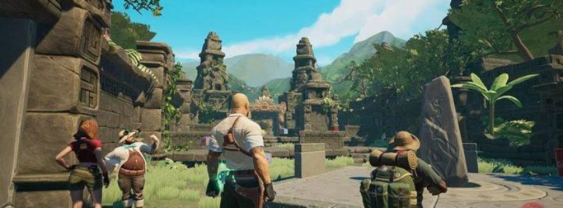 il Videogioco di Jumanji