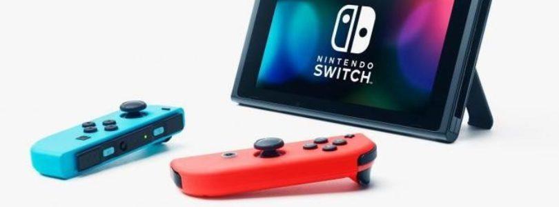 Un nouveau modèle de Nintendo Switch avec une meilleure autonomie
